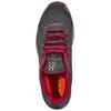 Haglöfs Gram AM II GT Shoes Women Magnetite/Volcanic Pink